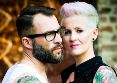 Lifestyle Fotografie Pulheim Tattoo