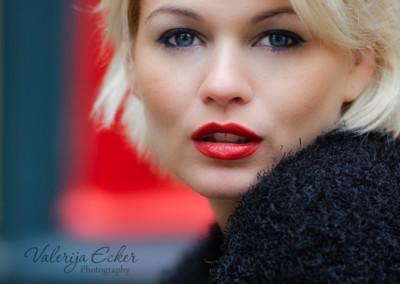 Portrait © Valerija Ecker